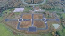 Subaru Tracks For Autonomous Testing