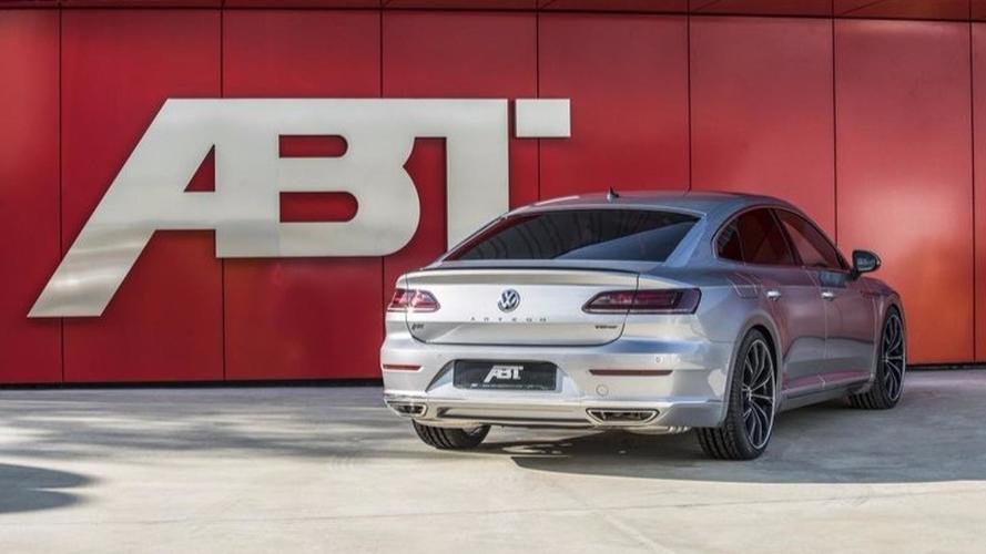 Volkswagen Arteon par ABT Sportsline