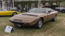 1974 Maserati Khamsin