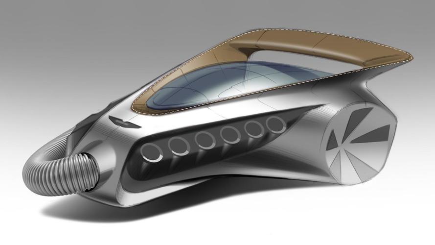 Aston Martin CEO Pokes Fun At Dyson With V12 Vacuum Tweet