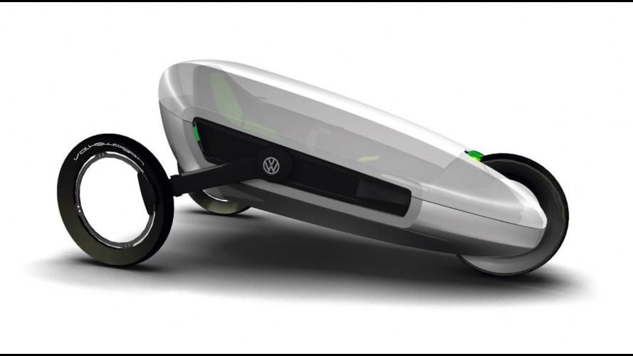 Le Volkswagen del futuro sono online