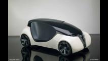 La BMW del 2015 per gli studenti dello IED di Torino