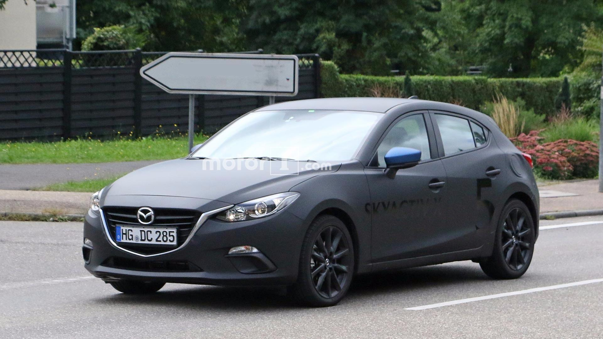 Mazda Explains Why Its Not A Fan Of Small Turbocharged Engines