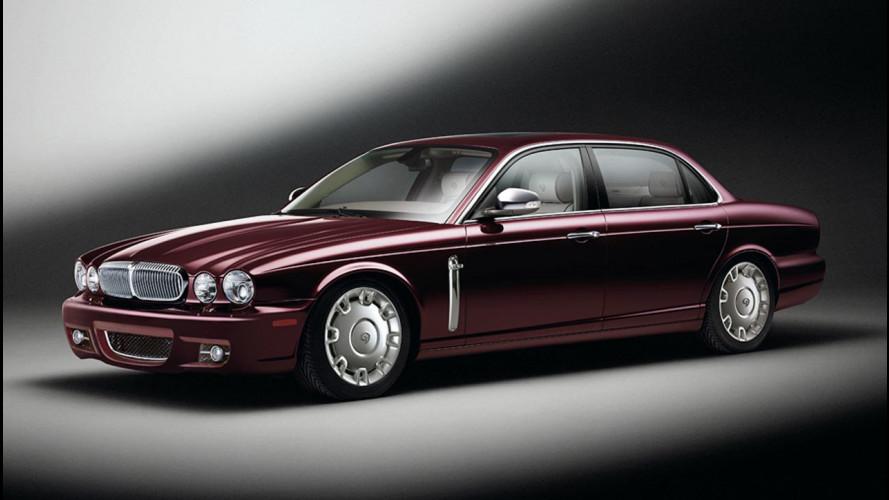 Daimler XJ Super Eight