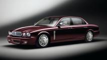 XJ Daimler Super Eight