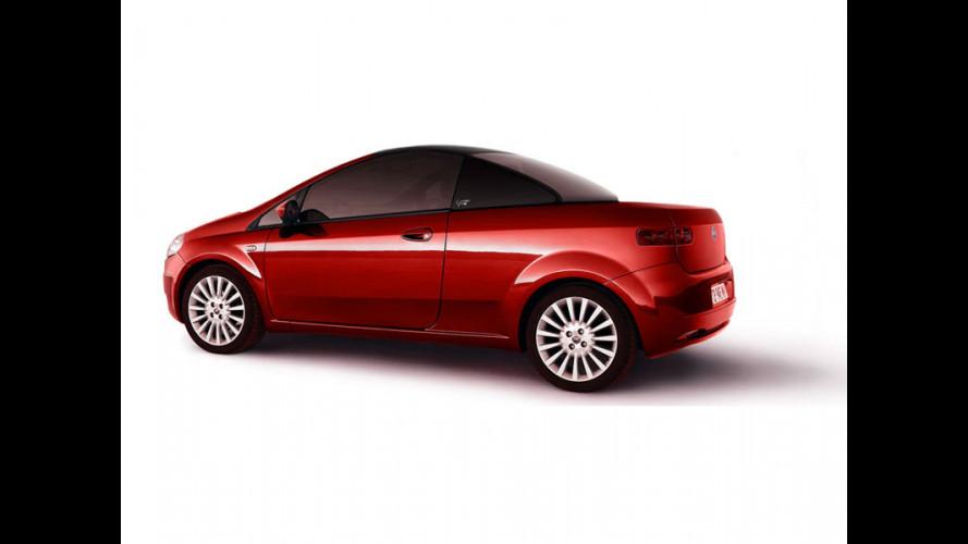 La Fiat Punto Cabrio... secondo Fioravanti