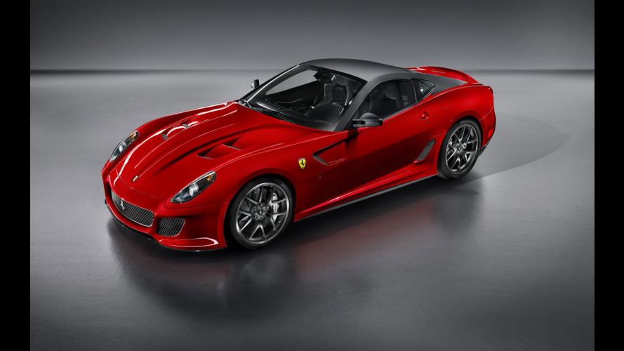 5 причин почему Ferrari 599 GTO – самый недооцененный суперкар