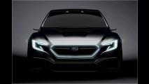 Sport und Spaß bei Subaru
