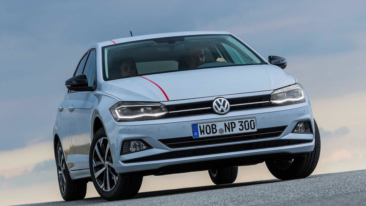 2018 Volkswagen Polo 1 0 TSI 95 First Drive: Like A Golf