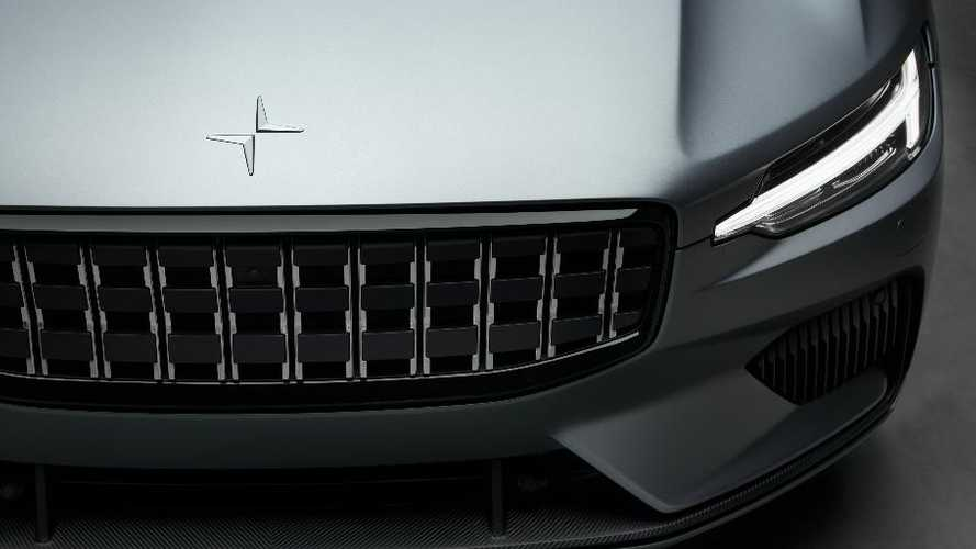 Revolutionary Polestar 1 unveiled at 2018 Geneva Motor Show