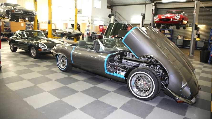 Insider: Jaguar specialist E-type UK
