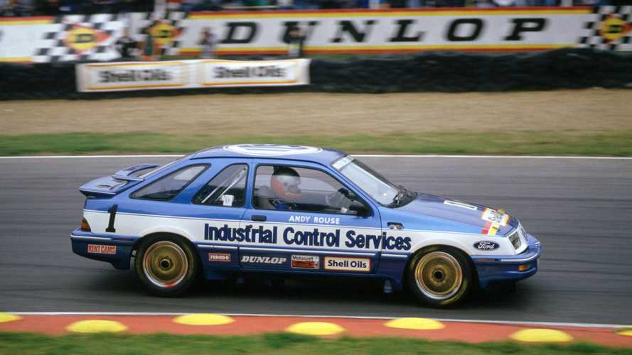 Top 10 Touring Car Drivers
