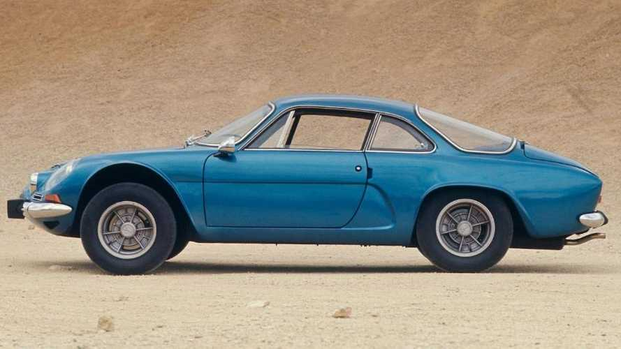 Alpine A110 Buying Guide