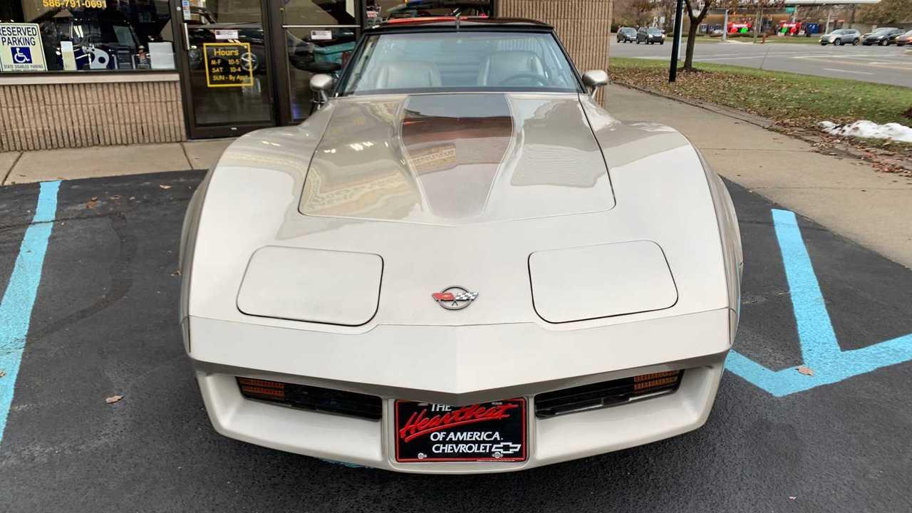 1982 Corvette Collectors