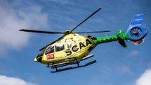 Scotland's Charity Air Ambulance gets a new Suzuki Vitara