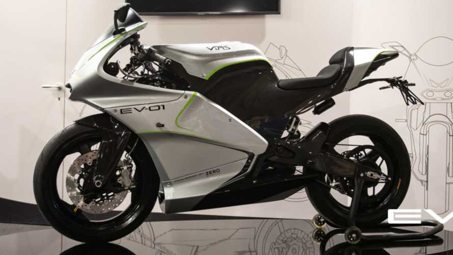 Vins EV-01 Electric Bike Prototype: Style And Substance?
