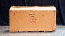 moto guzzi lemans mystery crate