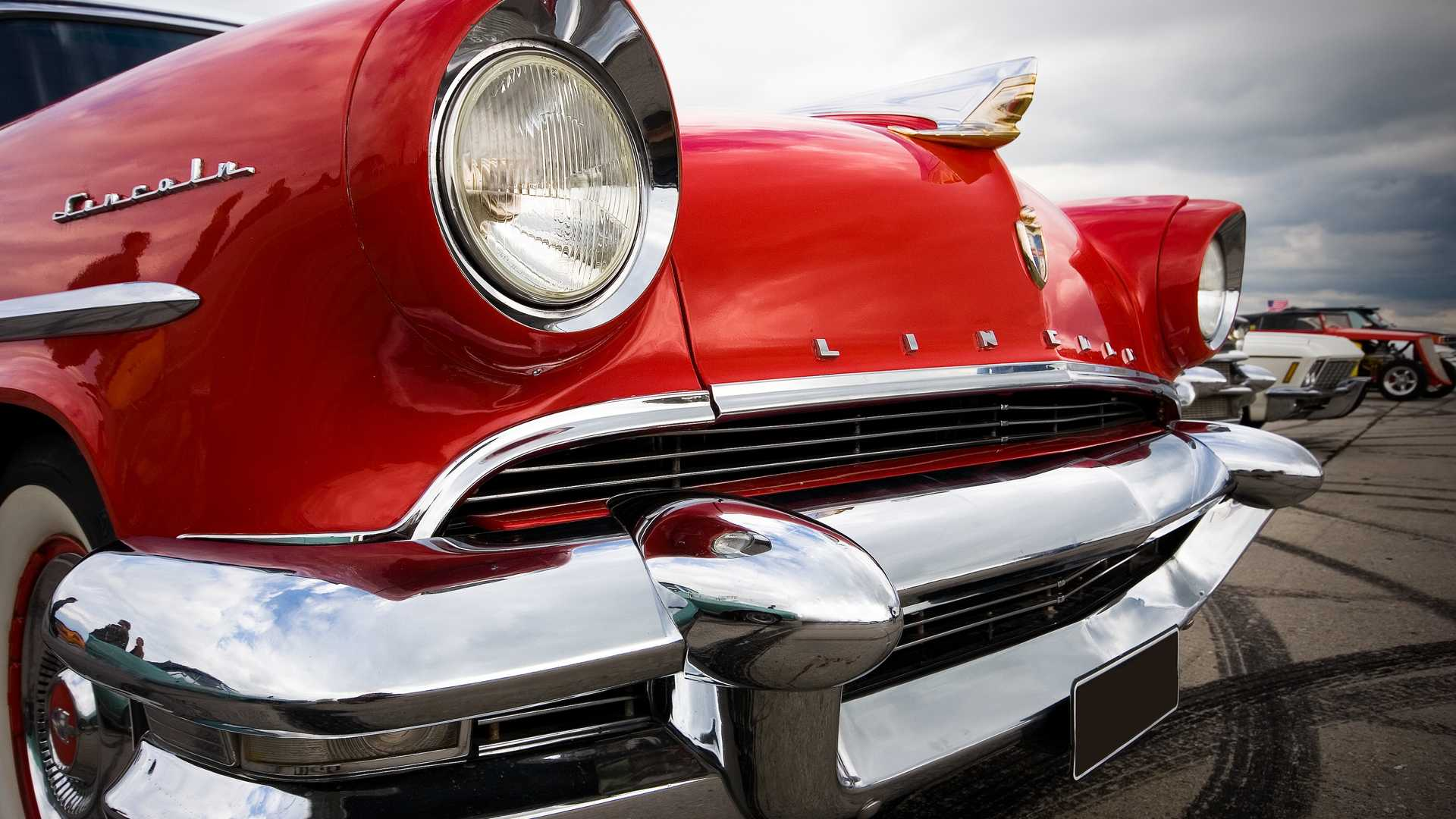 The Best Antique Car Insurance Providers 2020