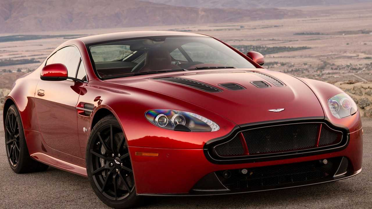 Stroll Gives Aston Martin A Financial Boost