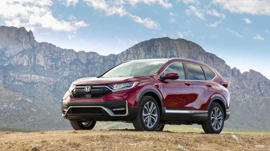 Sambut Awal 2021, Honda Tawarkan Program Penjualan Sehat