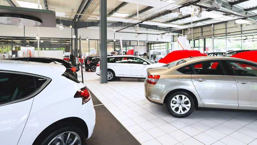 Relaksasi PPnBM Mulai Berdampak, Penjualan Mobil Meningkat