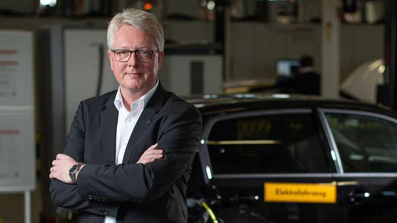 Blome, capo reparto batterie Volkswagen