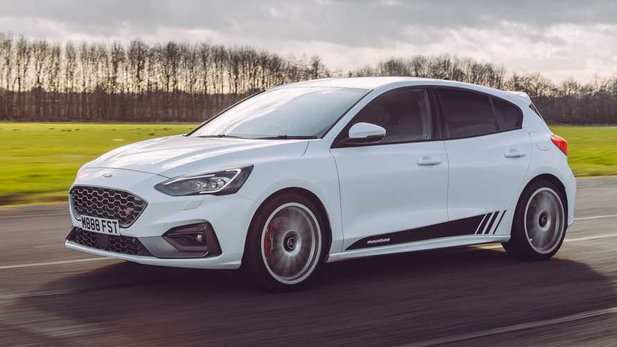 Want more from your Focus ST? This upgrade adds another 50bhp