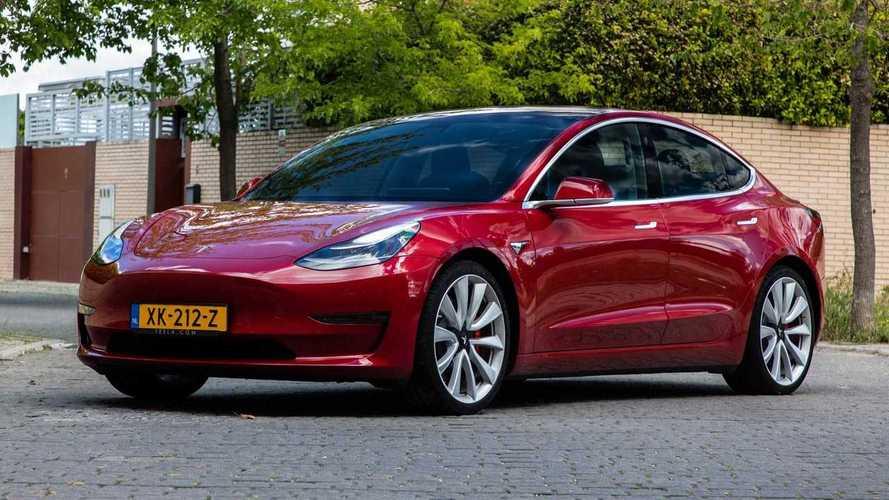 ¿Cuánto cuesta un Tesla nuevo en España?