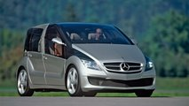 Vergessene Studien: Mercedes F 600 Hygenius (2005)