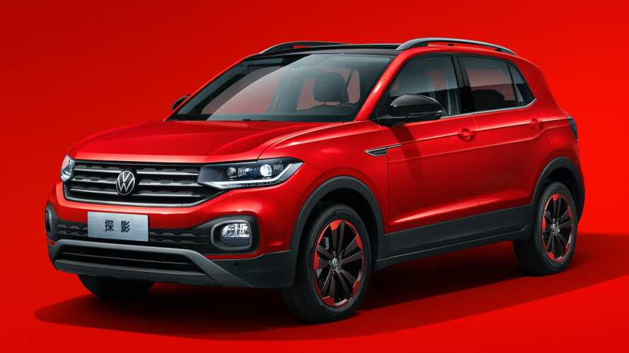 ¿Un SUV urbano de Volkswagen por solo 14.700 euros? Sí, el Tacqua