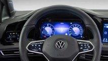 2021 Volkswagen Golf GTE