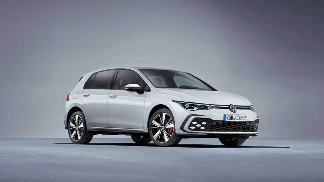 2020 VW Golf GTE