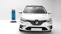 Renault Megane restyling sw ibrida (2020)