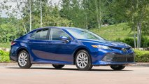 10 Most Fuel-Efficient Gas-Only Cars For 2020