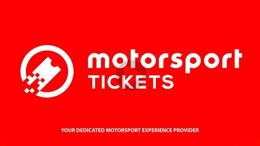 Motorsport Network anuncia el nuevo nombre para su división de venta de entradas y experiencias: Motorsport Tickets