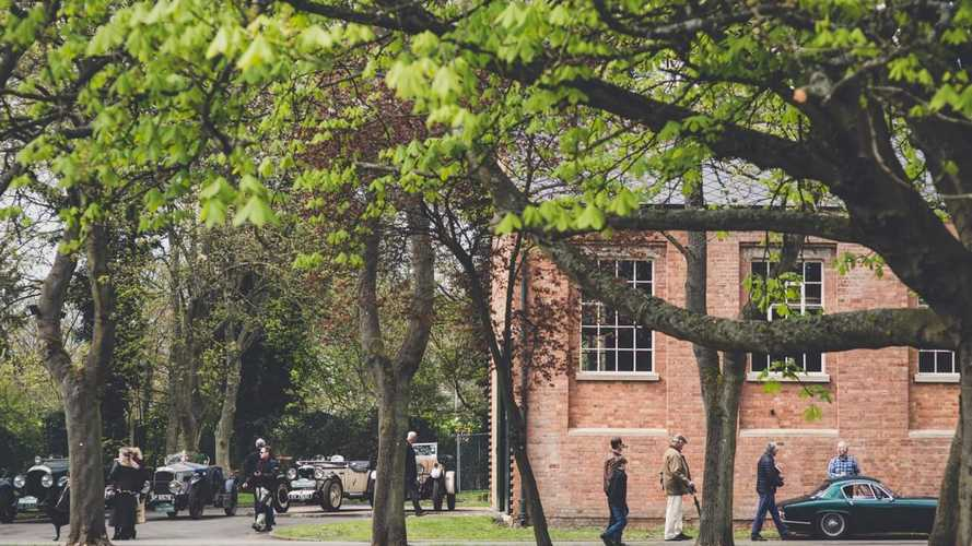 Extra £3m for Bicester Heritage