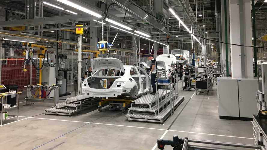 Mercedes-Benz и Haval не дождутся поддержки от России