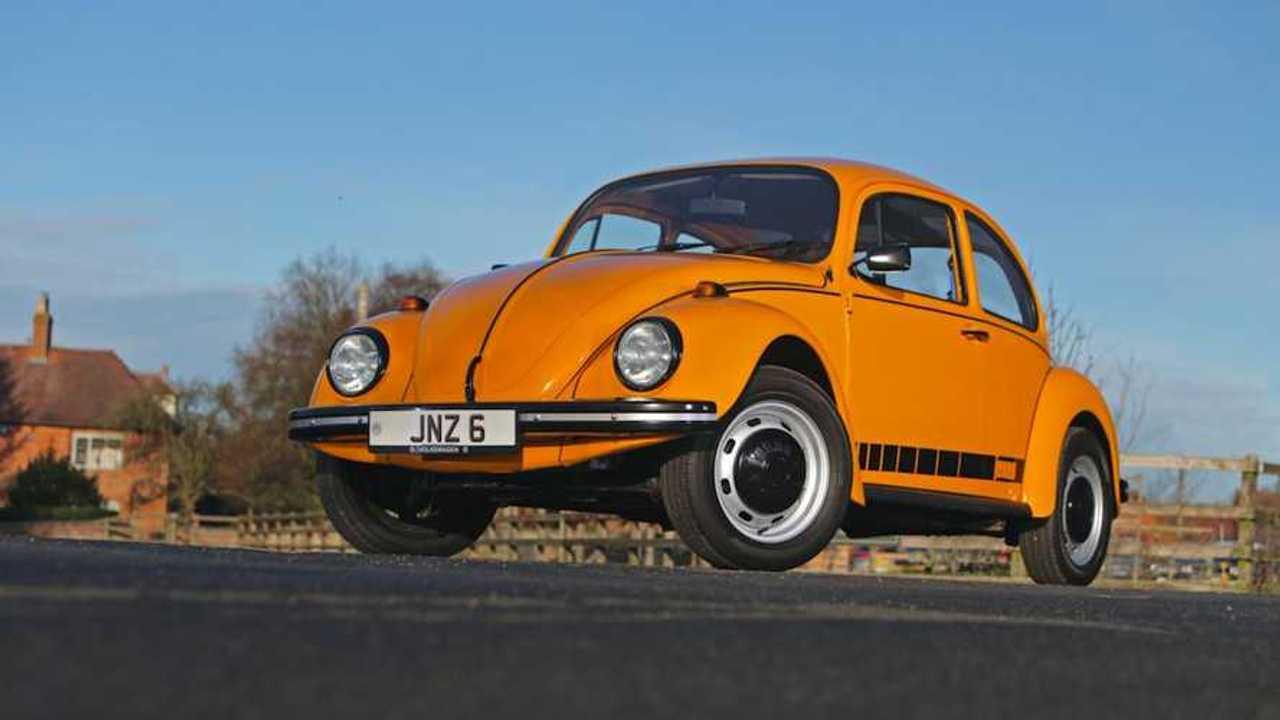 Volkswagen Beetle Buying Guide