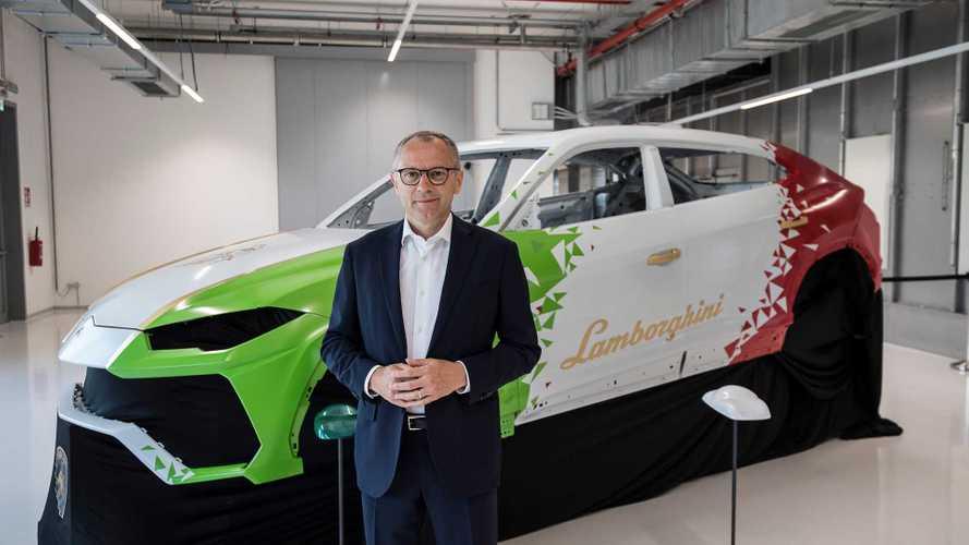 Lamborghini closes factory until March 25 amid Coronavirus pandemic