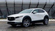 2020 Mazda CX-30: Review