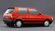 Helden von einst: Fiat Uno Turbo (1985-1995)