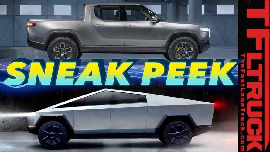 Top 10 Future Electric Pickup Trucks Worth Waiting For