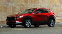 2020 Mazda CX-30: First Drive