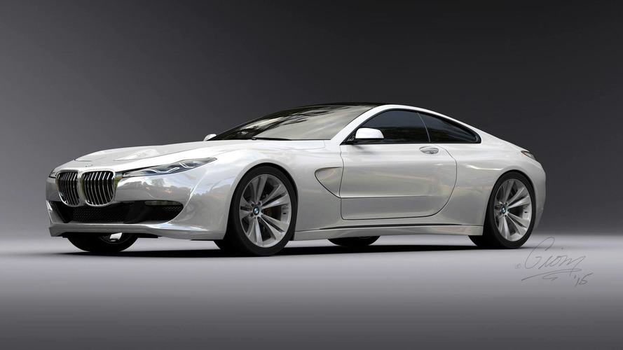 BMW 8 Series allegedly confirmed via official platform codenames G14/G15