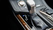 2016 Lexus ES 350 (US-spec)