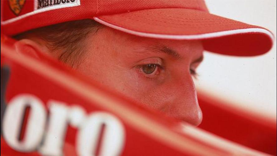 Schumacher: dopo un mese di coma, inizia il risveglio