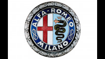 Alfa Romeo, logo 1925