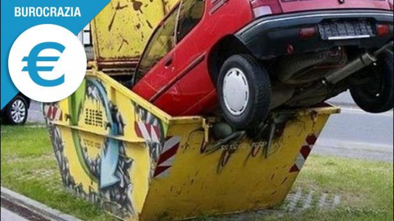 [Copertina] - Auto usata, sei cose da controllare per evitare il