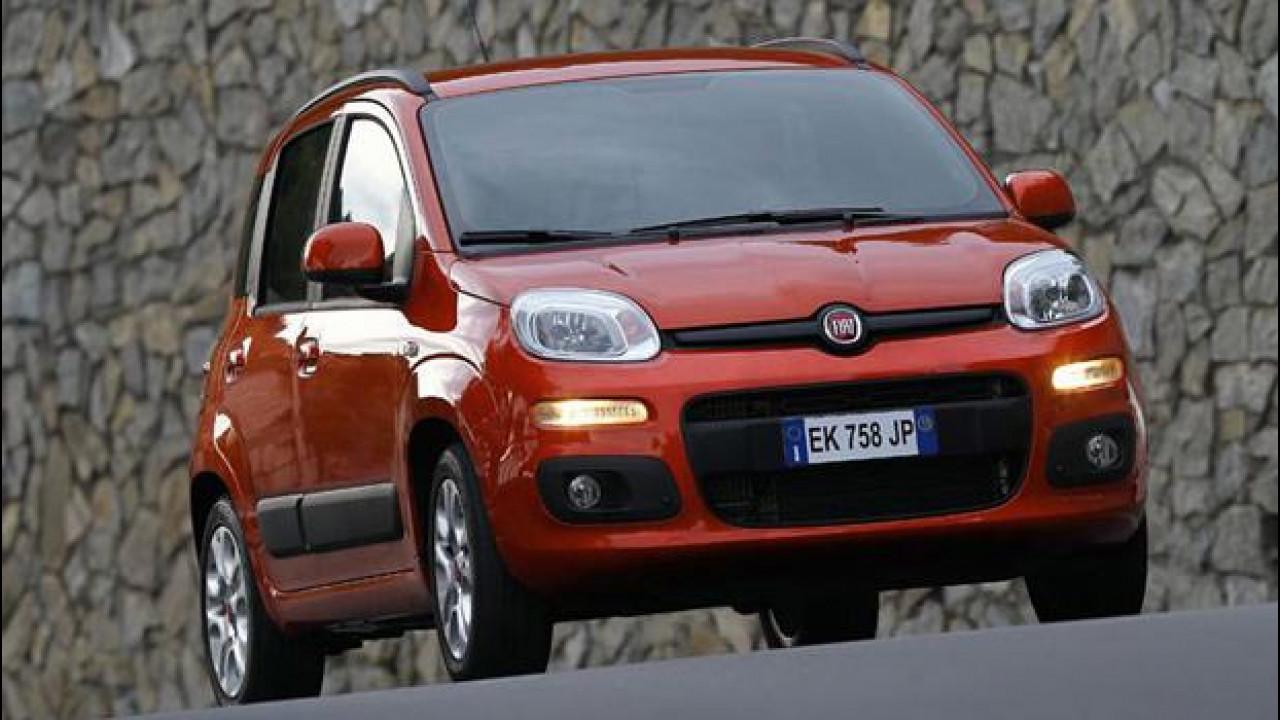 [Copertina] - Le auto più vendute in Italia: Top Ten 2013