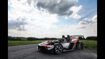 KTM X-Bow R Limited Edition by Wimmer RST